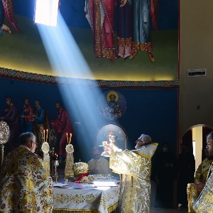 Archbishop Elpidophoros Completes Visits to All Parishes, Chapels and Monasteries Within the Archdiocesan District