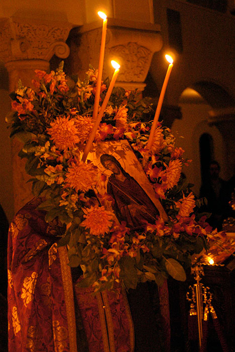 Services of the Bridegroom - Greek Orthodox Archdiocese of