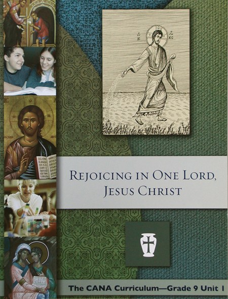 Rejoicing in One Lord Publication