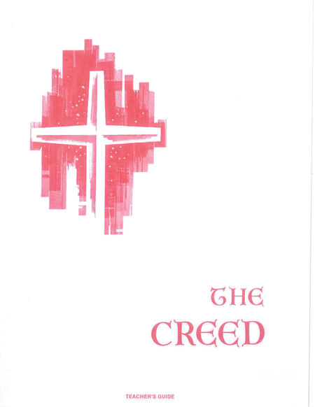 The Nicene Creed Publication
