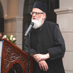 The Orthodox Church in Dialogue