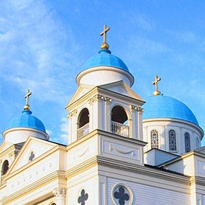 What to Expect When Visiting an Orthodox Christian Church