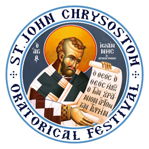 Thirty-Fourth St. John Chrysostom Oratorical Festival held in Massachusetts