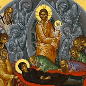 Hymns of the Dormition