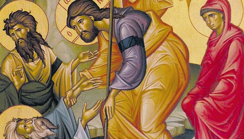 The Calendar of the Orthodox Church - Liturgy & Worship