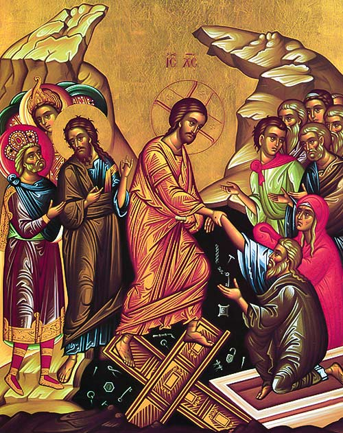 Great And Holy Pascha Greek Orthodox Archdiocese Of America