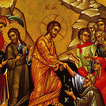 The Great and Holy Feast of Pascha
