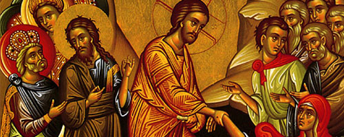 Great Lent, Holy Week, and Pascha in the Orthodox Church