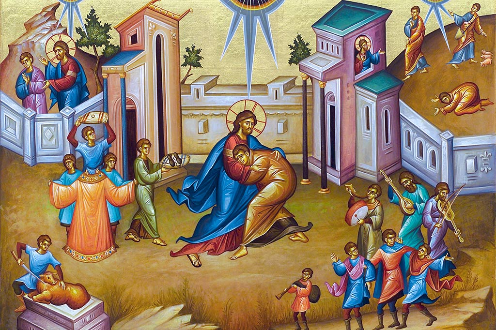 Sunday of the Prodigal Son - Greek Orthodox Archdiocese of