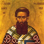 The Second Sunday of Lent: The Sunday of Saint Gregory Palamas