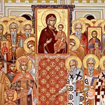 The First Sunday of Lent: The Sunday of Orthodoxy