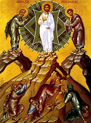 Transfiguration of our Lord - Greek Orthodox Archdiocese of