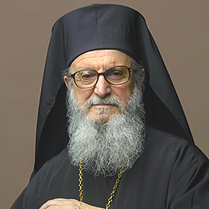 2018 Paschal Message from His Eminence Archbishop Demetrios