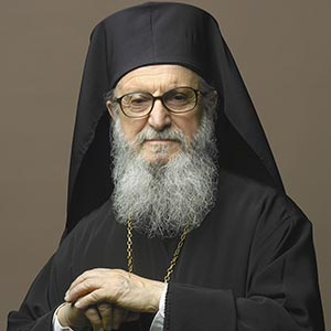 Public Schedule of His Eminence Archbishop Demetrios, April 20-29, 2018