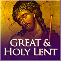 Great Lent, Holy Week, and Pascha Website
