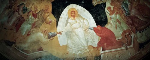 Holy Monday Bridegroom Service - Feasts of the Church