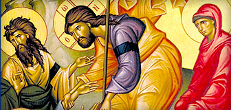 Lent, Holy Week, & Pascha