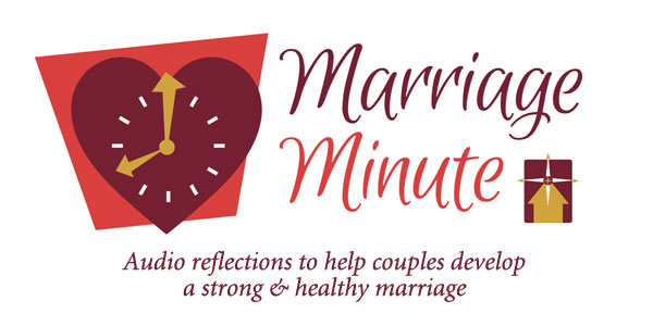 Marriage Minute: Fixed vs. Growth Mindset