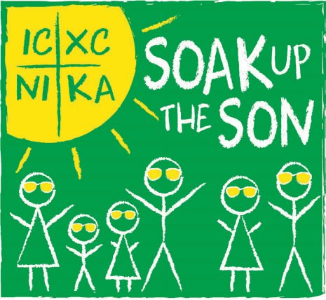 Soak Up the Son: Week 10