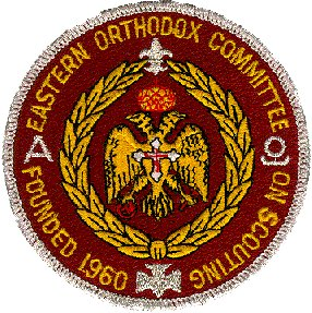 College Scholarship Awarded To Outstanding Greek Orthodox Scout