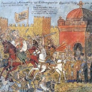 Saint Photios Shrine Commemorates Fall of Constantinople