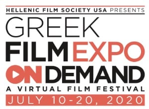 Hellenic Film Society USA Presents Virtual Greek Film Festival