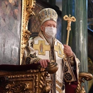 Ecumenical Patriarch Bartholomew's Interview in