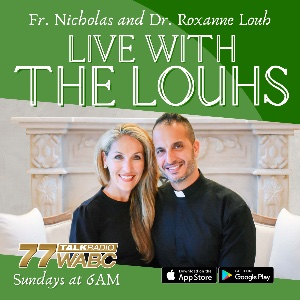 Live with the Louhs: Celebrating the Peacemakers