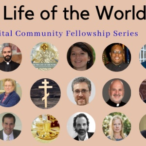 Join the Conversation with MyOCN on For the Life of the World