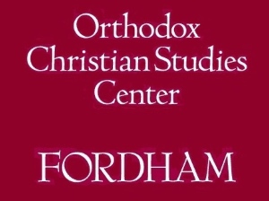 The Future of Orthodox-Catholic Relations in the USA - Orthodoxy in America Lecture, Fordham University