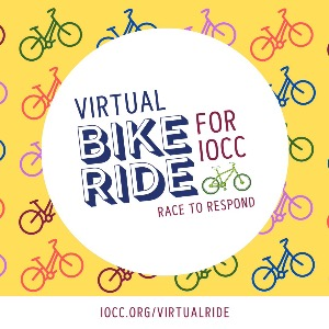 International Orthodox Christian Charities Announces Virtual Bike Ride for Funds and Fun