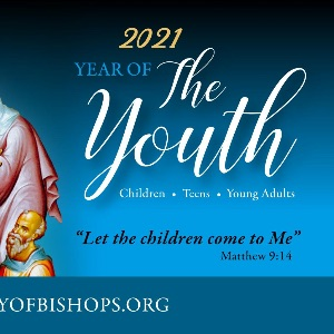 2021: The Year of the Youth