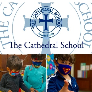 The Cathedral School Admissions