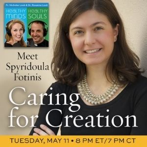Live with the Louhs: Caring for Creation with Spyridoula Fotinis