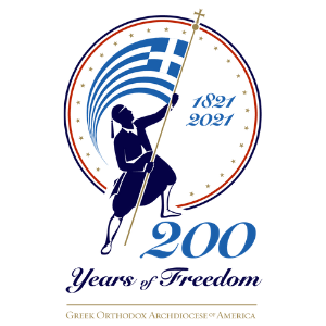 Archdiocese Launches Official Logo and Website for 200th Anniversary of 1821