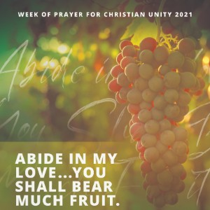 2021 Week of Prayer for Christian Unity Virtual Liturgy Broadcast, Jan 24th