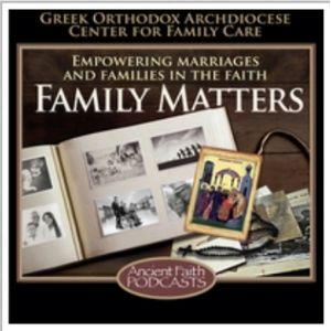 Family Matters Podcast: William Christy