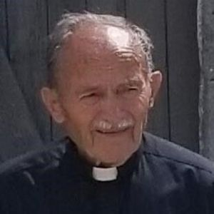 Obituary for Rev. Angelo A. Pappas