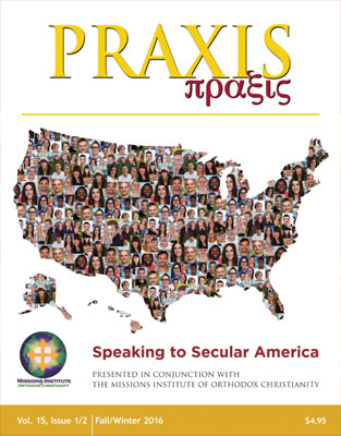 Volume 15, Issue 1/2 (2016): Speaking to Secular America