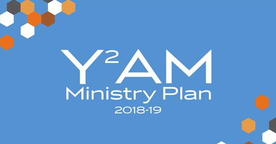 A New Youth and Young Adult Resource, the Y2AM Ministry Plan