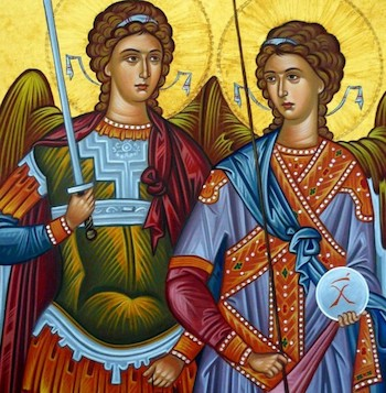 Archiepiscopal Encyclical for the Feast of the Holy Archangels, Nov. 8, 2018