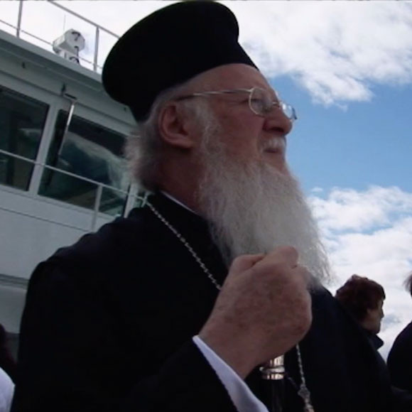 His All-Holiness Ecumenical Patriarch Bartholomew: 25 Years of Faithful Ministry