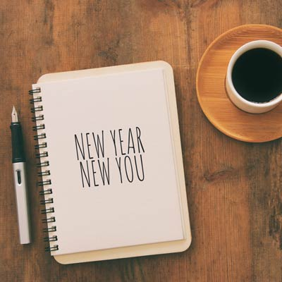 Family Resolutions: New Year, New You?