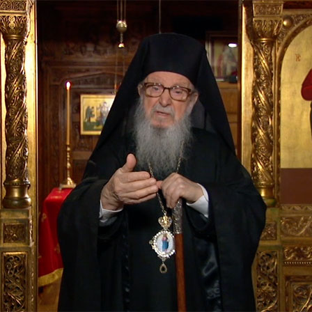 2019 Paschal Message from His Eminence Archbishop Demetrios