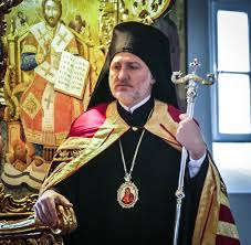 Metropolitan Elpidophoros of Bursa Elected Unanimously Archbishop of America
