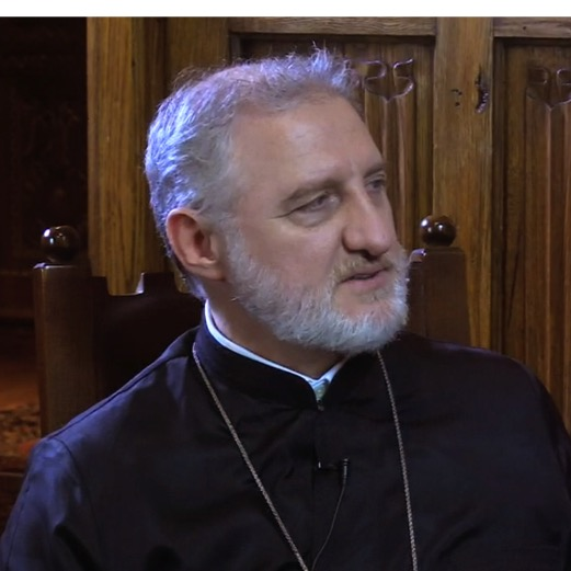 Interview: ​A Visit with Archbishop Elpidophoros